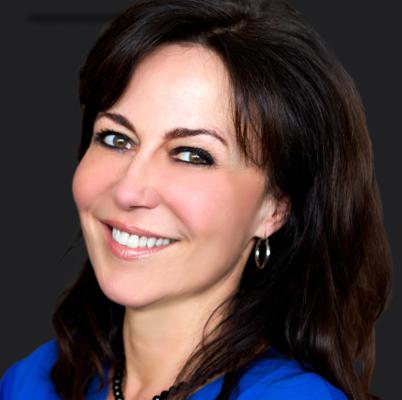 Sandrine Morin équilibre professionnel et personnel
