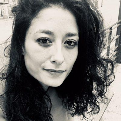 Amélia Fanchette